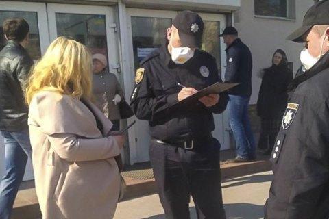 На Канівщині вже оштрафували шістьох порушників карантину: на ...